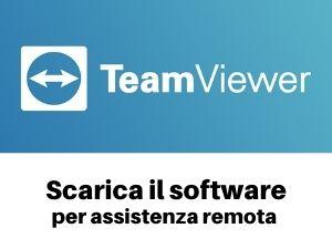 Team Viewer support